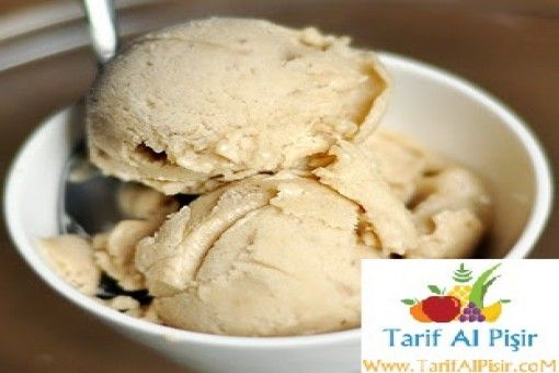 Muzlu Dondurma Tarifi