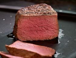 USDA Prime Filet Mignon #Steaks