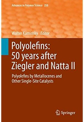 Polyolefins: 50 years after Ziegler and Natta II: Polyolefins by Metallocenes and Other Single-Site Catalysts
