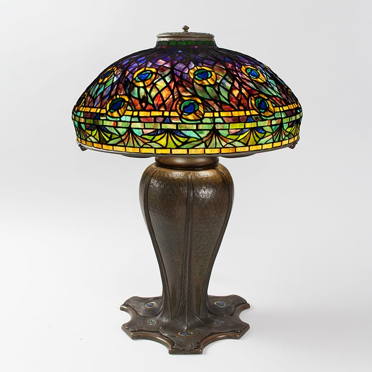 Tiffany lamps 48 pinterest peacock tiffany lamp table lamps tiffany lamps antique tiffany lamps tiffany lamps art nouveau mozeypictures Gallery