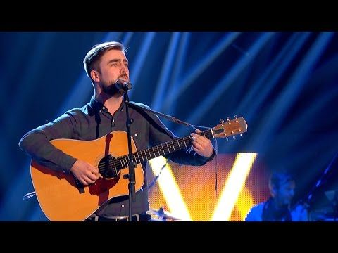 Howard Rose performs 'My Generation' - The Voice UK 2015: Blind Auditions 1 – BBC One - YouTube