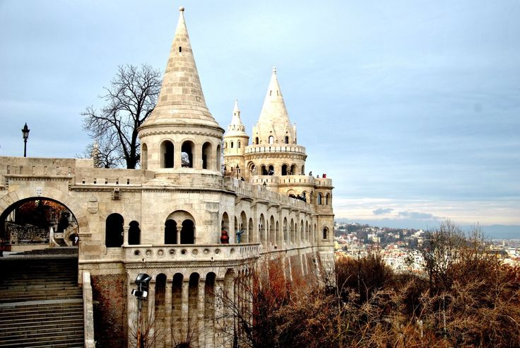 Budapest, Hungary 2012