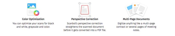 ScanPlus - iOS PDF Document Scanner App (Utilities)
