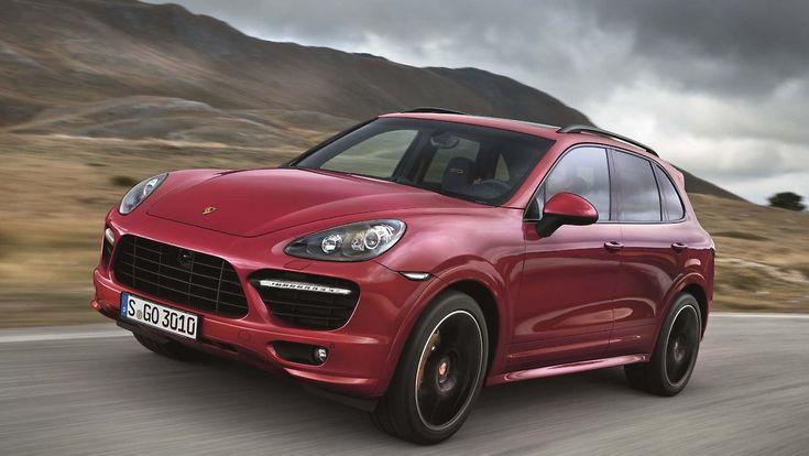 Solide und nicht ganz billig: Porsche Cayenne überzeugt als Gebrauchter – ntv Nachrichten