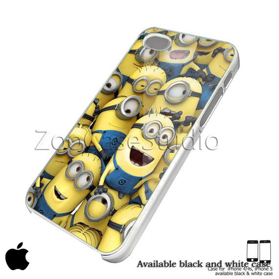 Hey, I found this really awesome Etsy listing at http://www.etsy.com/listing/163068373/despicable-me-minion-custom-case-for