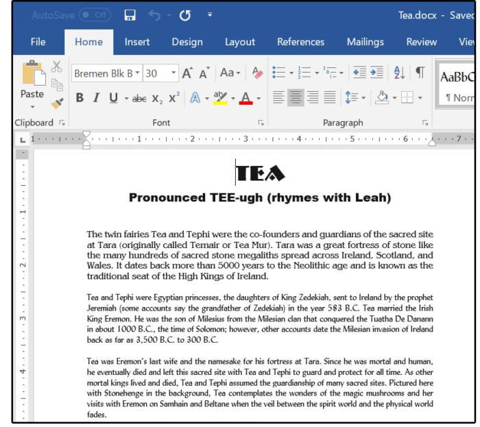 How To Edit Pdf Files In Microsoft Word Words Microsoft Word Microsoft