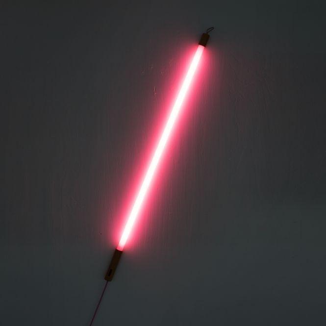 Seletti Linea Fluorescent LED Light