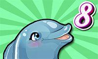 Mon adorable toutou - Un jeu de filles gratuit sur GirlsGoGames.fr