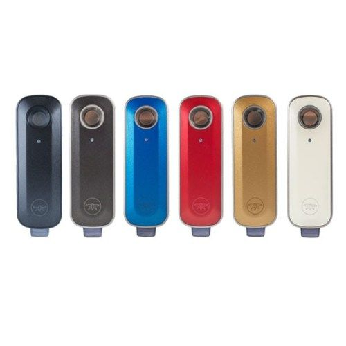 Firefly 2 Vaporizer – The Iphone of Portable Vapes all colors