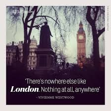 Vivienne Westwood and London http://thesaltybloom.blogspot.it