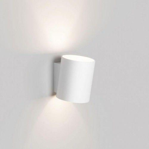 Delta Light Ultra TW HP W Wandlamp wit by Delta Light in Wandlampen…