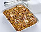 Trofie con spada, patate e fagiolini : Scopri come preparare questa deliziosa ricetta. Facile, gustosa e adatta ad ogni occasione. Questo piatto unico ha un tempo di preparazione di 35 minuti.