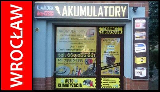 #Wrocław #wroclove #akumulatory www.akumulatorywroclaw.pl