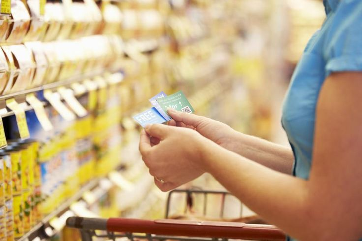 This article highlights the spending trend that has become increasingly popular. Even though it speaks of grocery shopping, it can be seen in retail as well. Consumers enjoy saving money, especially when coupons/deals can be conveniently stored online or on their accounts.  Marisol Cuellar Zuniga 9/3/2017