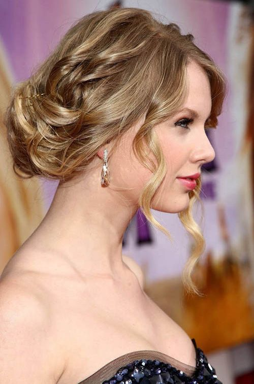 11 best Celebrity Hairstyles images on Pinterest | Haircut styles ...