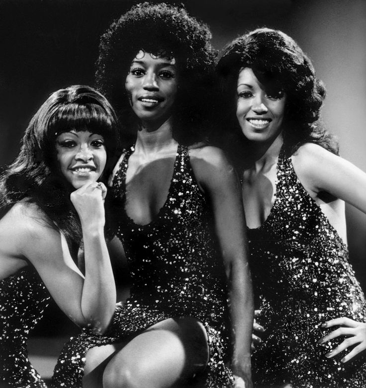 1000+ images about The Three Degrees on Pinterest ...