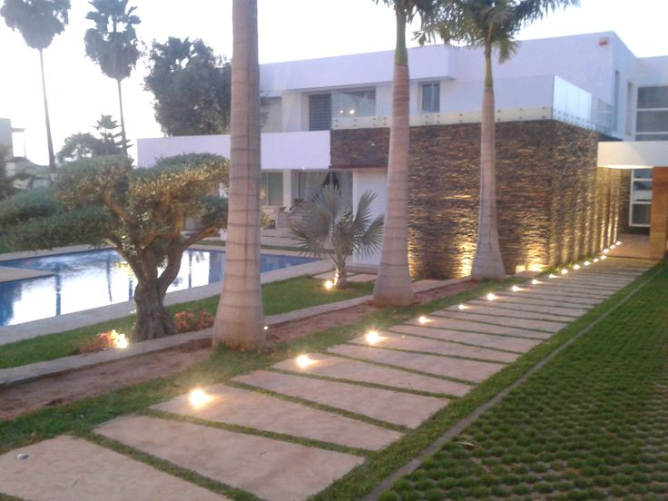 Villa 26. Rabat