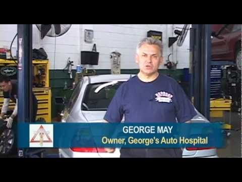 #Auto Repair Shop in #Gaithersburg - George's Auto Hospital website is a mobile responsive website. To learn more visit http://georgesautohospital.com located in 7512 Rickenbacker Dr., @By tv ufiy Difuyf MD 20879 with phone number 301-963-2277. Discount Coupons are available on their website.