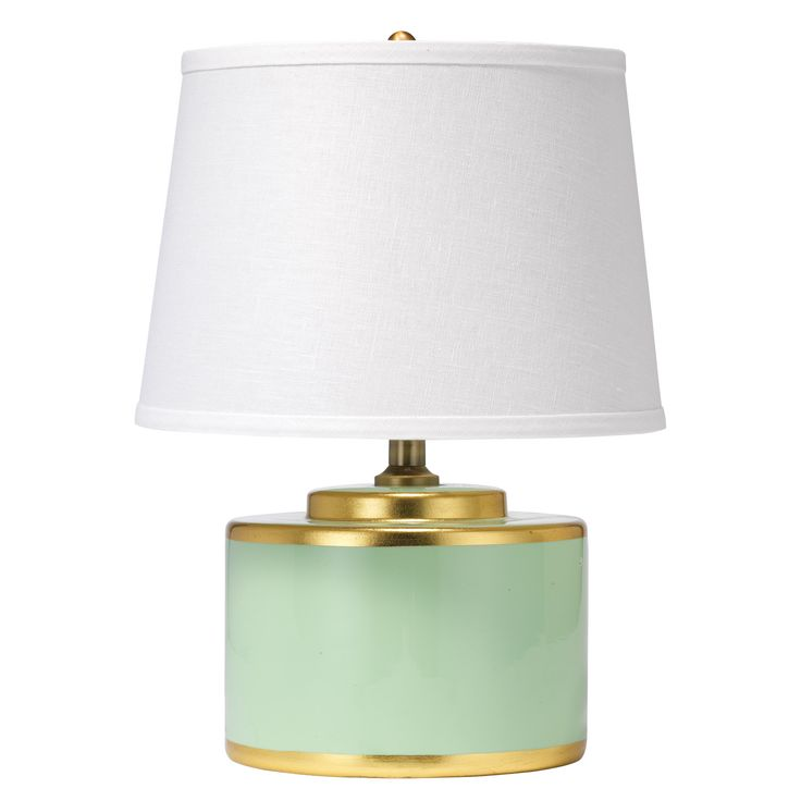 Jamie Young Basin Teal Table Lamp #laylagrayce