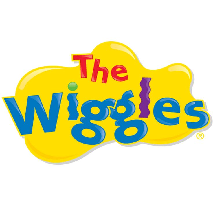 wiggles logo png - Google Search