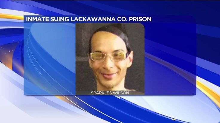SCRANTON -- A transgender woman behind bars in Lackawanna County has filed a lawsuit against the prison and its medical staff, and a judge has ruled that the prison must provide and pay for medication that aids in her transition from male to female.  The inmate says she was denied hormone therapy medication when she became an inmate late last year because of a parole violation.