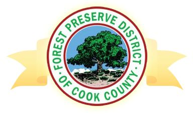 Forest Preserve District of Cook County.  Stayed here in 8th Grade and while I don't think you can do that anymore it looks like a great place to visit!