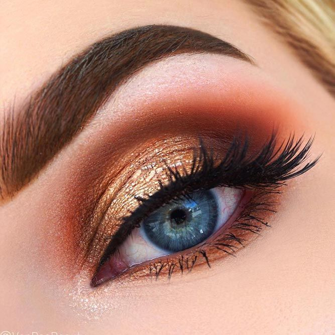 Best 25+ Eyeshadow for blue eyes ideas on Pinterest ...