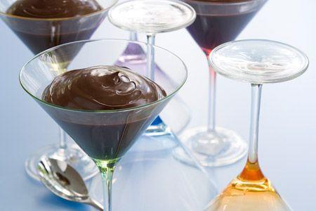 Κρέμα σοκολάτα διαίτης - Γρήγορες Συνταγές | γαστρονόμος online
