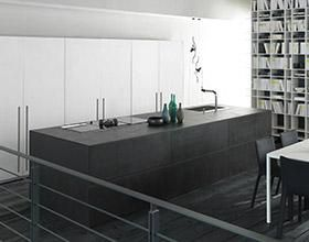 Kitchens, bathrooms and living rooms Modulnova