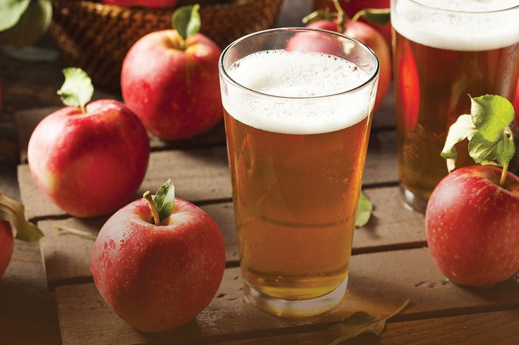 EAST COAST CIDER FESTIVAL - Local Connections to host Nova Scotia?s first hard cider festival, May 27