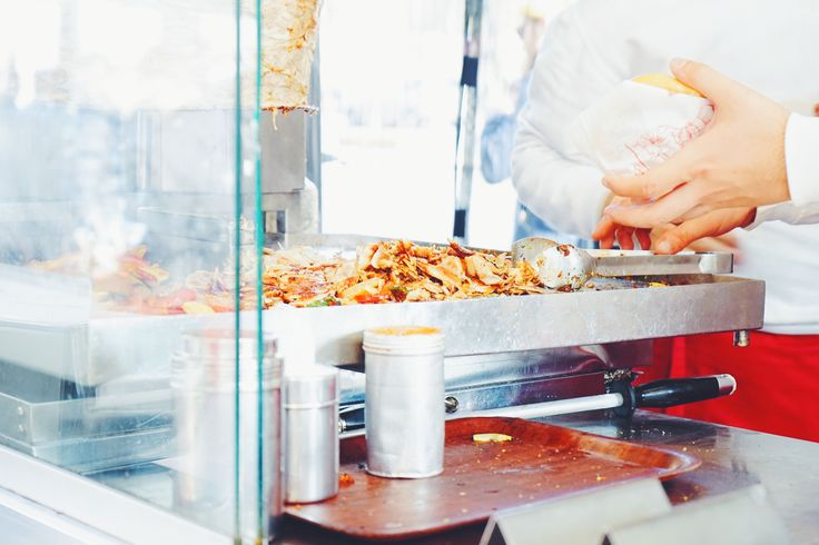 The Döner Kebab is the number one fast food of Berlin and a must try for every visitor. Behold the ultimate top list that summarizes the currently five best Döner Kebabs in Berlin and helps you avo...