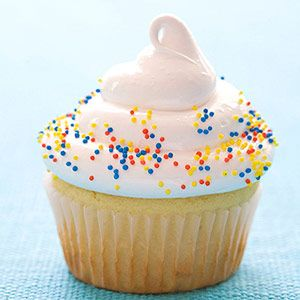 Gluten-free cupcakes are a yummy treat!