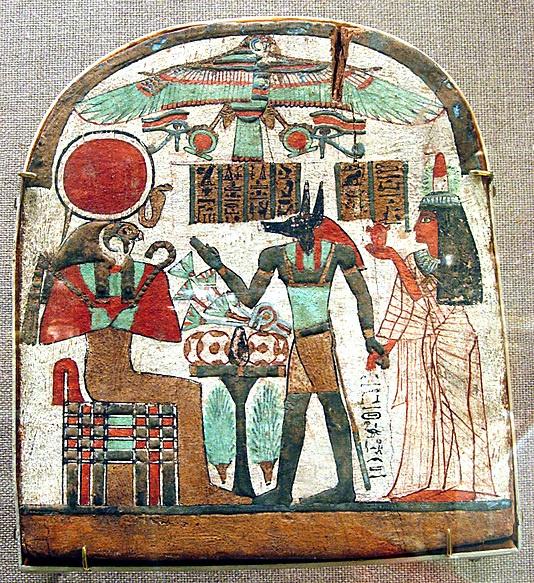 Painted panel of Tatiaset  Date: ca. 825–712 B.C.  Deir el-Bahri, Tomb MMA 801, MMA 1921-1922  Accession Number: 22.3.33