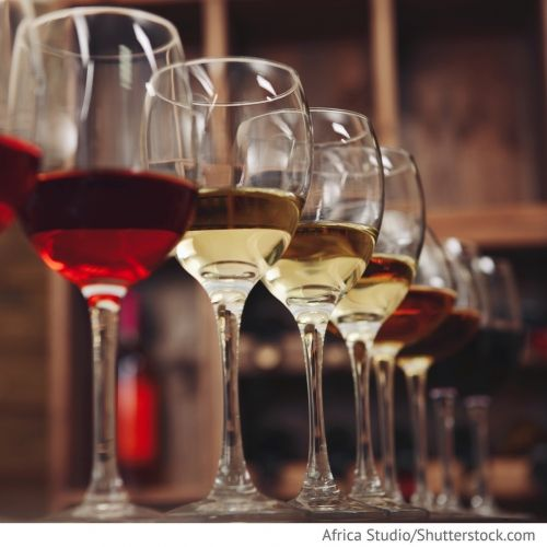 Kleine Weinkunde