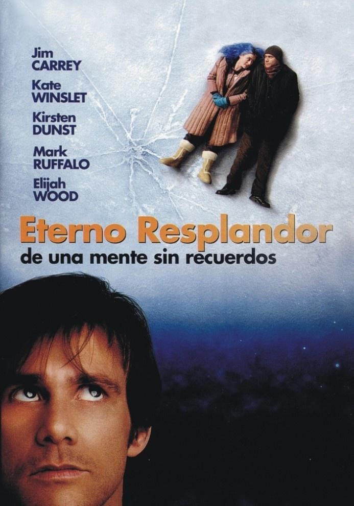 Eterno Resplandor De Una Mente Sin Recuerdos Michel Gondry Michel Gondry Eternal Sunshine Of The Spotless Mind Eternal Sunshine
