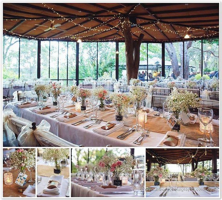 Darlington Estate Winery Wedding Venues Wedding