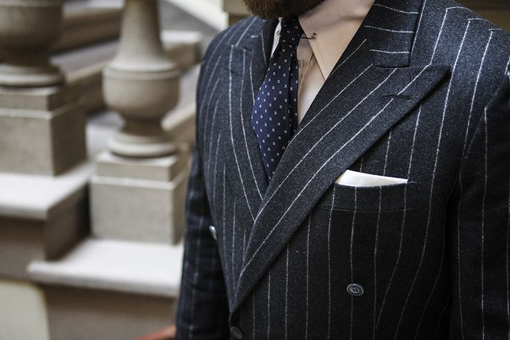 POWER SUIT!!! #SUIT #SUITANDTIE #SUSPENDERS #MENSWEAR #MENSLOOK #LOOKOFTHEDAY #OOTD #OUTFIT #BLOGGER #FASHION #FASHIONBLOG #BESPOKE #BESPOKETAILORING #TAILORING #TIE #LUXURY #SUITUP #CLASSY #CLASICSTYLE #MADETOMEASURE #SHIRT #MTM #WALLSTREET #CHALKSTRIPE #POCKETSQUARE #CASUAL #LIFESTYLE