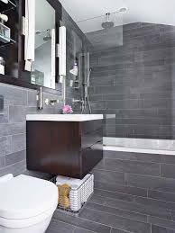 1000 Ideas About Dark Grey Bathrooms On Pinterest Dark