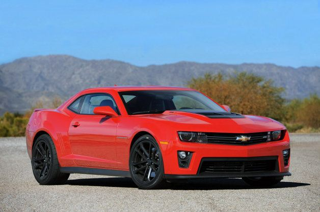 GM extending warranties on Cadillac CTS-V and Chevy Camaro ZL1 for supercharger issue - Autoblog