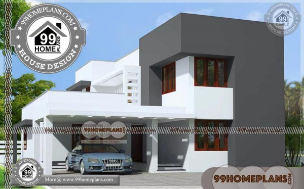 Best House Plans For Narrow Lots 80 Contemporary Design Homes Cool House Designs Contemporary House Design House Plans