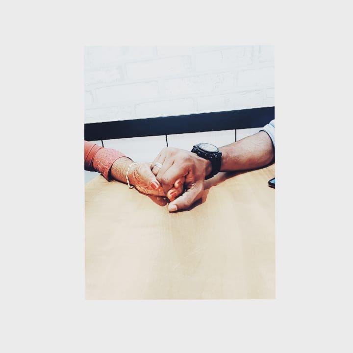 Together forever😍💖 #husband #love #wife #husbandandwife #marriage