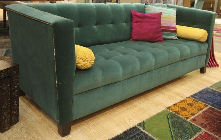 Sofa by J.Wardani