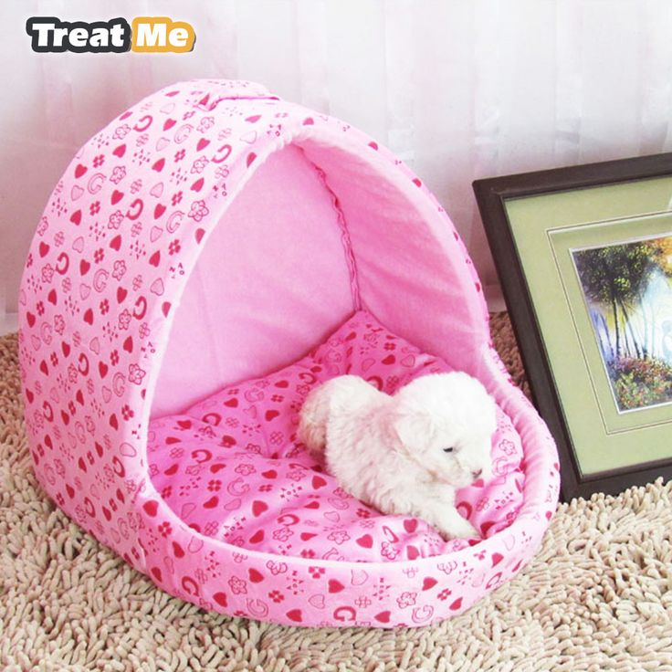 Best 25+ Princess dog bed ideas on Pinterest
