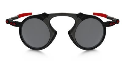 Madman Polarisert - Solbriller - Dark Carbon måste testas...