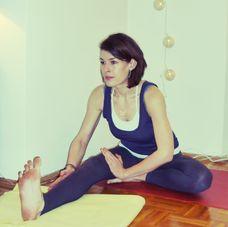 Was Gelenke über glückliche Beziehungen wissen. ~ Übung für gesunde Knie. #yoga #anatomie #Praxis