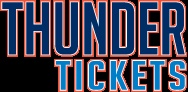 Get the best tickets available online on http://www.thundertickets.net/. One of The easiest and reliable ways to get Thunders tickets is by shopping for them online. Oklahoma City Thunder Tickets are your keys to watching your favorite game so it is crucial that you must get them on time and on schedule, thundertickets.net provides Thunders schedule for 2012 so that you are aware of what game you would like to watch. What are you waiting for get your Cheap Basketball Tickets online now!