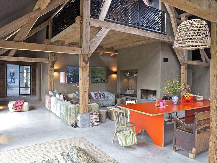 De locatie van onze fotoshoot voor de voorjaarsbrochure. Neem ook eens een kijkje op www.facebook.com/...
