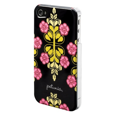 Petunia Pickle Bottom iPhone cover. Maybe I need this one.