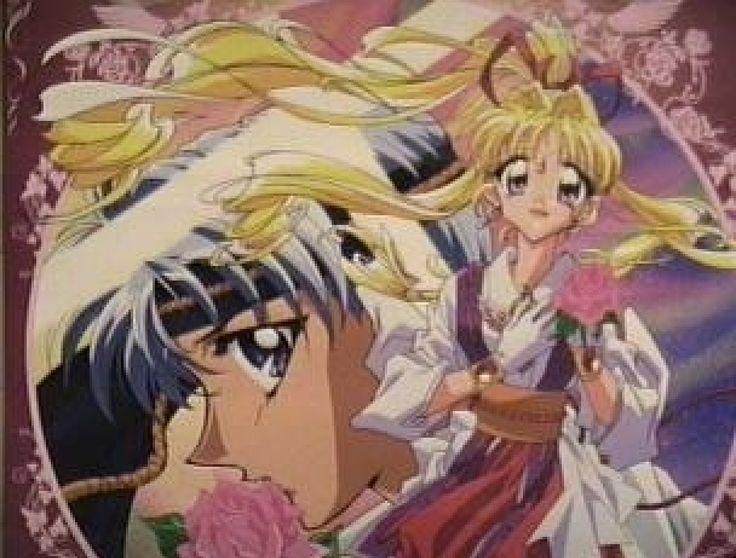 Jeanne die Kamikaze Diebin (2001)