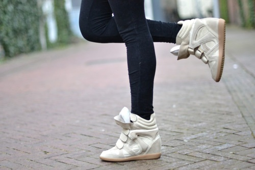 isabel marant shoes that i am dying to have asap #isabelmarant #sneakers #boots #shoes #ukisabelmarant